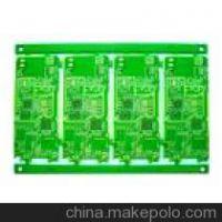 供应单面板-灯光单面板-影响单面板-汽车控制板-玩具线路板