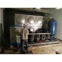 湖南郴州箱式供水设备厂家直销上门安装