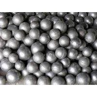 低价供应耐磨钢球 低铬钢球 矿山球磨机钢球