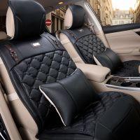 菲亚特Ottimo致悦 起亚K4 K5 K3 K2 新款冬季羽绒沙发汽车坐垫坐