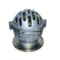现货替代铸钢底阀厂家-华豫滤器