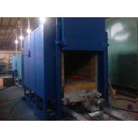 RT2-65-9型台车式电阻炉、模具五金零部件淬火热处理设备