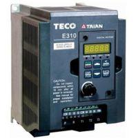 沈阳吉林长春哈尔滨东元变频器TECO变频器E310