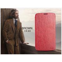 正品卡来登 英倫系列 LG P715 側翻保護套 卡袋功能手机皮套