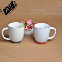 厂家直销 陶瓷杯 水杯 日用百货 促销礼品 创意杯子 2013淘宝热销