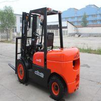 山东厂家直销4吨柴油叉车,价格优惠,可加工定制,买就送3次保养