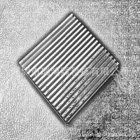 CPU散热片 深圳五金厂加工电脑主板铝合金散热片