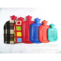 橡胶注水热水袋 注水环保暖手宝 暖手袋批发