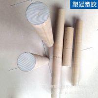 现货供应 德国盖尔PEEK本色塑料实心棒 PEEK棒材 塑料圆棒