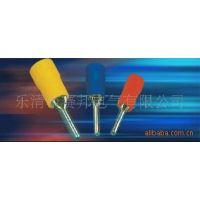 供应厂家直销预绝缘端头  金属接线端子  冷压端子