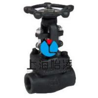 供应生产锻钢闸阀厂家上海生产Z61/41/XH/X手动锻钢楔式闸阀|上海怡凌