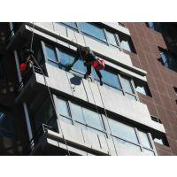 承包高空工程,高空作业,外墙清洗
