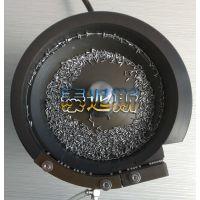 铝合金振动盘