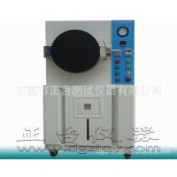 PCT高温蒸煮测试仪,饱和蒸汽测试,PTC高温蒸煮压力锅, 测试仪