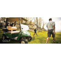 中农高夫供应英国进口E-Z-GO高尔夫球车电动车及E-Z-GO球车零配件