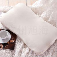 厂家爆款长方形婴儿定型枕头 外贸出口高档家纺枕头 批发促销