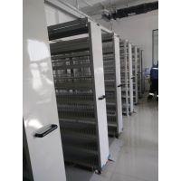 浙江密集架图片 移动式密集柜设计厂家 半封闭架规格