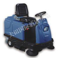 大田清洁设备克莱玛克CLEMAK驾驶式扫地车