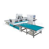定制家具板式生产线开料设备