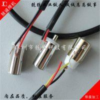 供深圳电池接线端子碰焊加工 端子焊接报价 电池接线端子点焊加工厂家