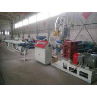 塑料制管机价格|华兴机械销量(图)|塑料制管机巩义