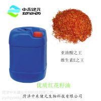 三主元 一级冷榨红花籽油 H-1