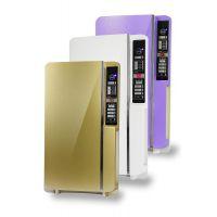 百奥豪华家用空气净化器PC001 三色可选,居家除异味、尘埃颗粒物、灭菌消毒、去除甲醛、苯