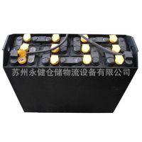 24v电动堆高车铅酸蓄电池 24V210AH叉车蓄电池组