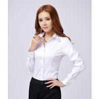 供应一念服饰新款韩版女衬衫