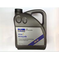 供应德国原装进口SRS润滑油Viva 1 Ecosynth极力威 SM 0W-40 4L*4