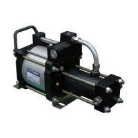 气驱气体增压泵-无需用电操作简单
