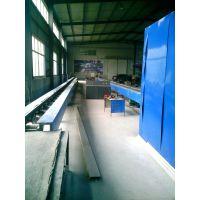 石膏线条生产设备多少钱一米