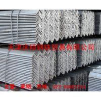 Q345B等边镀锌角钢-Q345B低合金热镀锌角钢-热镀锌型材