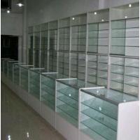 陕西药品柜、西药柜、中药柜厂家定做18623758929