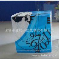 供应磨砂彩盒 PP盒 PP折盒 PP透明盒 PP胶盒(图)