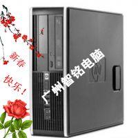 二手原装惠普HP6005Pro台式电脑主机 支持AM3双核/三核/四核