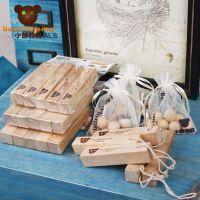 天然香樟木条木块衣柜防虫防蛀樟木球 创意居家礼用品24件套装