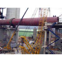 赤铁矿回转窑烧嘴|宏基机械(图)|赤铁矿回转窑生产厂家