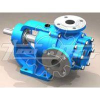 供应NYP系列高粘度内啮合齿轮泵
