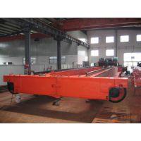 供应贵州QD型冶金电动双梁起重机 冶金双梁行车销售电话 行吊价格