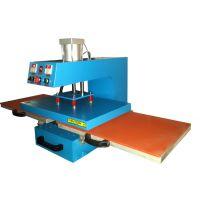 烫画机厂家批发出售双工位气动压烫机 批发出售热转印机器烫标机