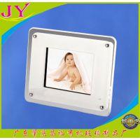 厂家加工亚克力相框相架肇庆有机玻璃制品亚克力透明高档相架相框
