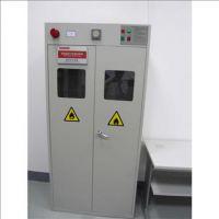 供应大同气瓶柜/阳泉气瓶储存柜|太原气瓶柜|山西气瓶存放柜|安全生产设备|报警排风