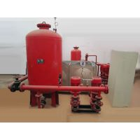 消防泵厂家喷淋泵消火栓泵GDL消防多级泵消防增压稳压机无负压供水设备