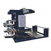 正信机械供应柔印机-印刷无纺布设备