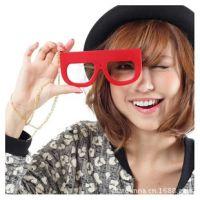日本正版Fuuvi Megane Camera眼镜数码相机LOMO玩具迷你微型相机