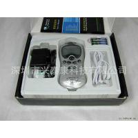 供应12元数码经络理疗仪-脉冲理疗仪-理疗按摩器贴牌生产