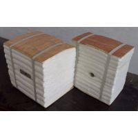 高温管道保温隔热用料 硅酸铝耐火纤维棉块 中厚板常化炉专用材料