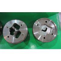 镍氢电池,非标方棒铝零件,样品开模具生产