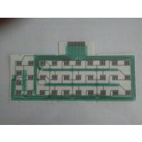 专业丝印 薄膜线路 电子薄膜开关电路 有合作就双赢